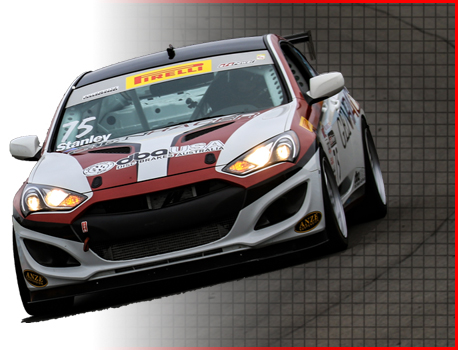 Genracer Hyundai Genesis Coupe Parts And Accessories